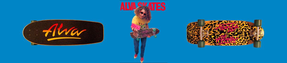Alva Banner