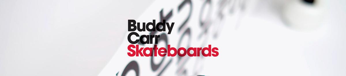 Buddy Carr Banner