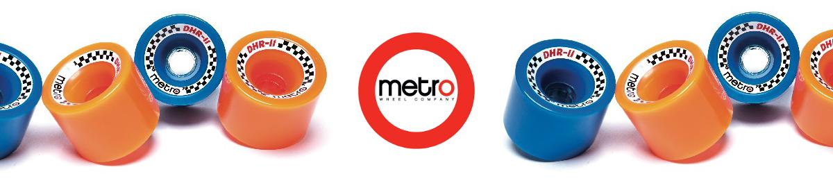 Metro banner