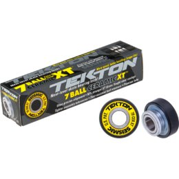 Seismic Tekton 7-Ball XT ceramic built-in bearings