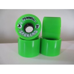 Tunnel  Stokers Wheels