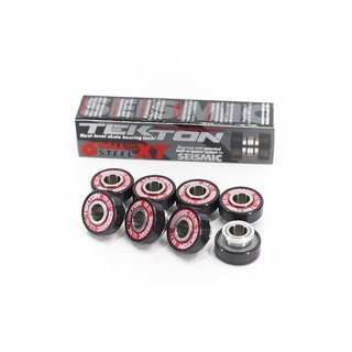 Seismic Tekton 6-Ball XT built in bearings
