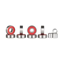 Sunrise  Bearings Abec7 V2 + High Precision Spacers 200x