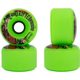 Gravity  Drifter 70mm Wheels 2014