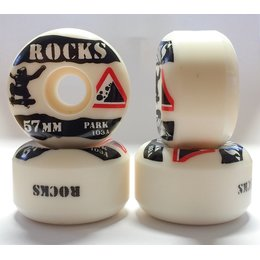 Tunnel  Rocks Park 103 Skateboard Wheels 57mm