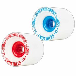 Divine Urethane Co Crucibles Wheels
