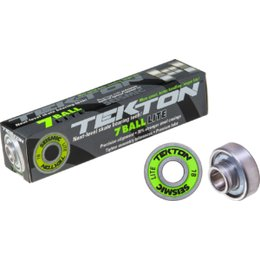 Seismic  Tekton 7-Ball Lite Bearings