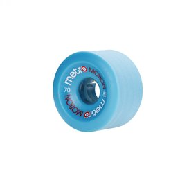 Metro Motion Wheels 80a Blue