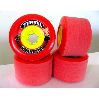 Tunnel Krakatoa Freeride 70mm 81a Red