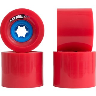 Rayne  Lust Wheels 70mm 77a