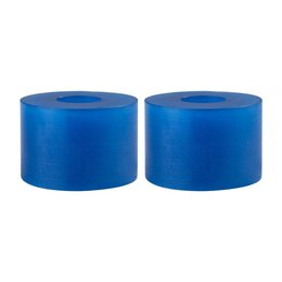 Sunrise Gummies Tall Barrel Bushings 75a Blue