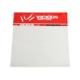 Vicious  Griptape 4 Sheets clear