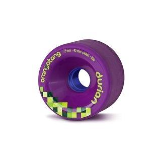 Boards Orangatang Stimulus Wheels 70mm Set Rollen