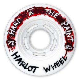 Zak Maytum Hard in the Paint Wheels 71mm / 80a Harlot Shape