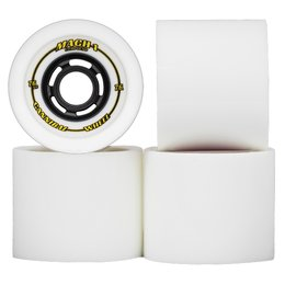 Zak Maytum MACH1 Cannibal Wheels 76mm 76a