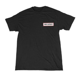 Carver Skateboards Classical Tee Small