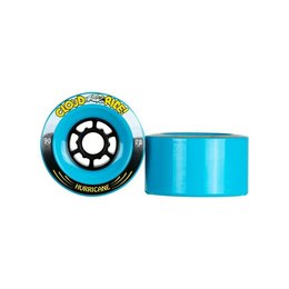 Cloud Ride Hurricane Cruisers Wheels 90mm 78a