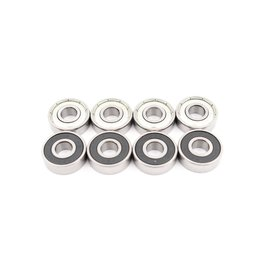 ASK Abec 9 ceramic 606 ZRS bearings