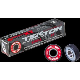 Seismic Tekton 6-Ball XT classic bearings