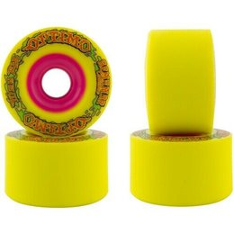 Remember Collective Optimo 70mm 74a Yellow