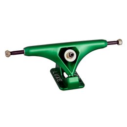 Luxe lite trucks satin green 180mm 50°