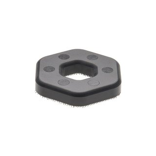 Seismic Slide pucks premium extra hard flinted hollow