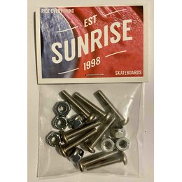 Sunrise Hardware Panhead 1 phillips