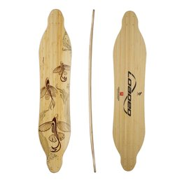 Loaded Vanguard 42 Longboard Deck